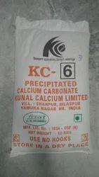 Calcium Carbonate for Food Grade Industry