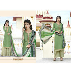 Ladies Designer Party Wear Suit