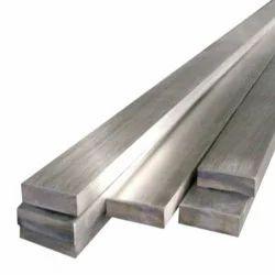 EN8 Flat Bar