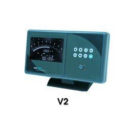 V2 Series Air Gauge