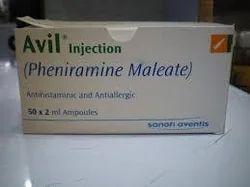 Avil Injection