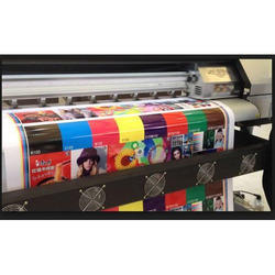 Eco Solvent Printing