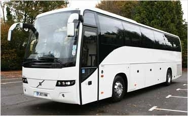 Volvo Bus Services Book Volvo Ac Bus For Lucknow Chachabus School