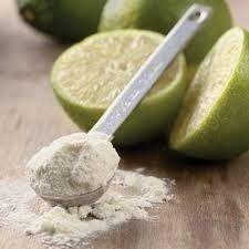 lime juice powder