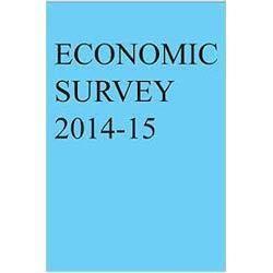 economic survey book
