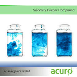 Viscosity Builder Compound