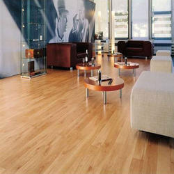 Residency Laminate Flooring