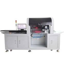 6 Head Vision SMT Pick and Place Machine