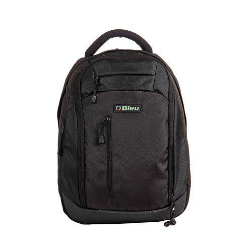 Laptop Backpack Bag - Black