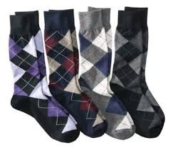 Dress Socks For Men
