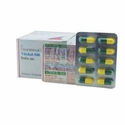 Vitchol 500 Medicines