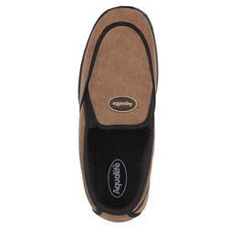 Men's Aqualite Real PU Shoes