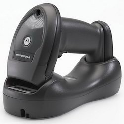 Motorola Cordless Bluetooth Scanner