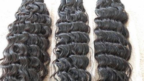 Virgin Human Weft Hair
