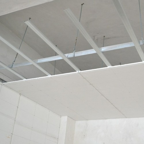 Armstrong Ceiling System   Armstrong Suprema Mineral False Ceiling  Distributor / Channel Partner From Mumbai