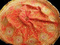 Handmade Embroidery Umbrella