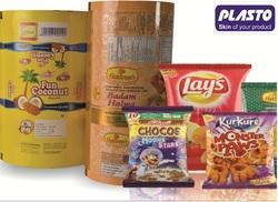 Flexible Packaging Film