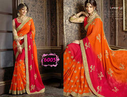 Bollywood Designer Fancy Saree