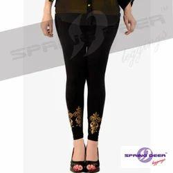Simar Printed Leggings