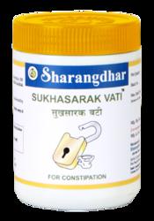 Sharangdhar Sukhasarak Vati 480T (Economy Pack)