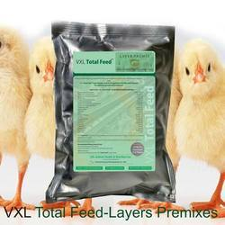 Total Feed Layers Premixes