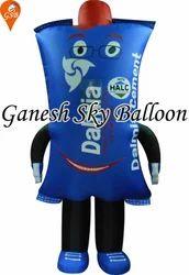 Advertising Walking Balloons
