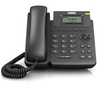 Sparsh Vp110 IP Telephone