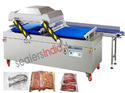 Henkelman Range - Double Chamber Vacuum Packing Machine