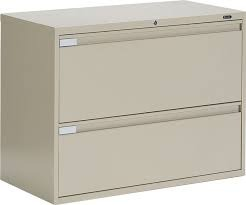 2  Drawers  Filing Cabinets