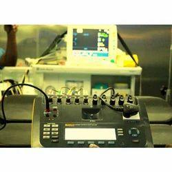 NABH Hospital Equipment Calibration Service