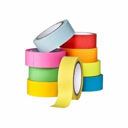 Color Cotton Tapes