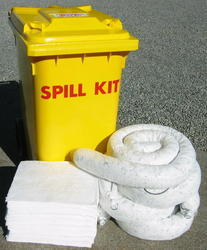 Spill Kit - 55 Gallon