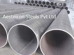 ASTM A778 Gr 329 Round Welded Tube