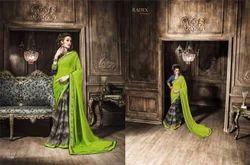 Exclusive Printed Sarees