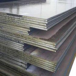 Plate Mild Steel Plate