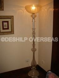Big Pedestal Lamp