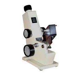Abbe - 2WAJ Refractometer