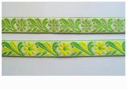 Decorative Jacquard Lace ( Trims)