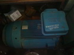 Three Phase Electric Motor 220kW ABB Make
