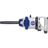 1 Drive H/d In-line Impact Wrench