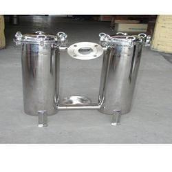 High Pressure Bag Filter