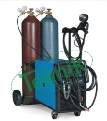 Gas Welding Machines