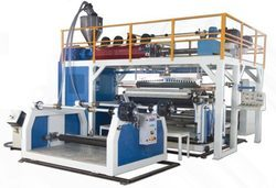 Extrusion Lamination Service