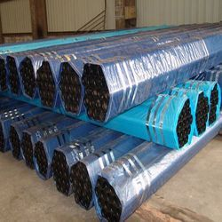 ERW Black Steel Pipes I MS ERW Pipe
