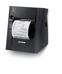Thermal Printer With Cutter