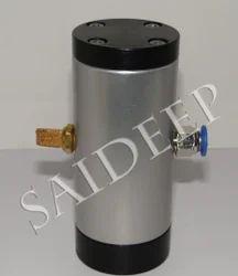 With design piston vibrator better, perhaps