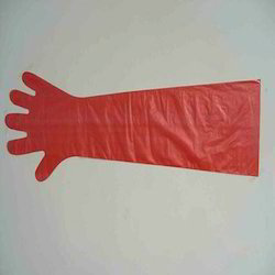 Veterinary Glove
