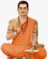 Sri Guru Basaveshwar Marble Statue