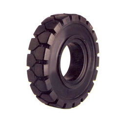 Industrial Solid Tyre