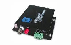 Digital Video Optical Transceiver (SWV60100)